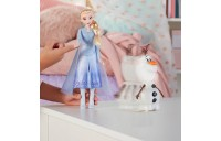 Disney Frozen 2 Talk and Glow Olaf and Elsa Dolls Deal