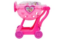 Black Friday 2020 Disney Minnie's Happy Helpers Bowtique Shopping Cart Deal
