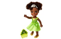 Disney Princess Petite Tiana Fashion Doll Deal