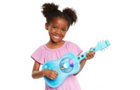 Disney Frozen Magic Touch Guitar with Lights and Sounds Deal