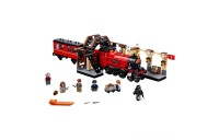 LEGO Harry Potter Hogwarts Express Train Set with Harry Potter Minifigures and Toy Bridge 75955 Deal