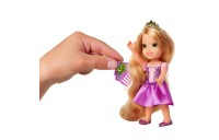Disney Princess Petite Rapunzel Fashion Doll Deal