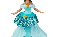 Disney Princess Jasmine Doll with Royal Clips Fashion, One-Clip Skirt Deal