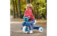 Huffy Disney Frozen Secret Storage Tricycle - Blue, Girl's Deal
