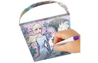 Disney Frozen 2 Color and Style Sequin Purse Activity Set Deal