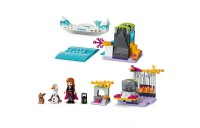 LEGO Disney Princess Frozen 2 Anna's Canoe Expedition 41165 Frozen Adventure Easy Building Kit 108pc Deal
