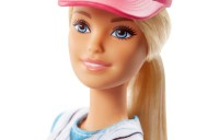 Barbie Made to Move Baseball Player Doll Deal