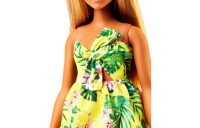 Barbie Fashionistas Doll #126 Jungle Dress Deal