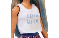 Barbie Fashionistas Doll #120 Dream All Day Deal