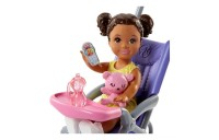 Barbie Skipper Babysitters Inc. Doll and Stroller Playset Deal