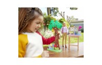 Barbie National Geographic Butterfly Scientist Playset Deal