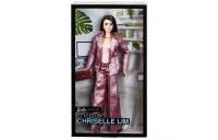 Barbie Signature Styled By Chriselle Lim Collector Doll in in Pink Pant Suit Deal