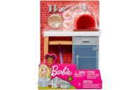 Barbie Brick Oven Accessory Deal