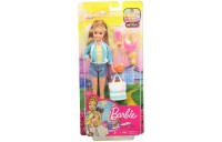 Barbie Travel Stacie Doll Deal