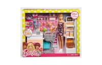 Barbie Supermarket Playset Deal