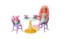 Barbie Chelsea Mermaid Playground Playset Deal