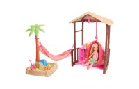 Barbie Chelsea Tiki Hut Playset Deal