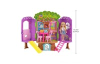 Barbie Chelsea Doll and Treehouse Playset Deal