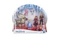 Disney Frozen 2 Adventure Collection, 5 Small Dolls from Frozen 2 Deal