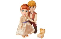 Disney Frozen 2 Anna and Kristoff Proposal Gift Set 2pk Deal