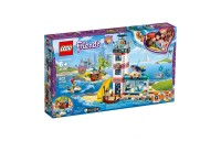 LEGO Friends Lighthouse Rescue Center 41380 Building Kit with Mini Dolls and Toy Animals 602pc Deal