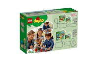 LEGO DUPLO Town Train Bridge and Tracks 10872 Deal
