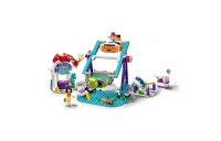LEGO Friends Underwater Loop 41337 Amusement Park Building Kit with Mini Dolls for Group Play 389pc Deal