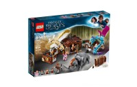 LEGO Harry Potter Fantastic Beasts Newt's Case of Magical Creatures 75952 Deal