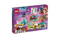 LEGO Friends Dolphins Rescue Mission 41378 Sea Life Building Kit with Toy Submarine and Sea Creatures Deal