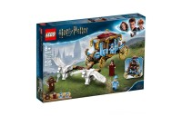 LEGO Harry Potter Beauxbatons' Carriage: Arrival at Hogwarts 75958 Toy Carriage Building Set 430pc Deal