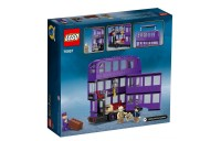 LEGO Harry Potter The Knight Bus 75957 Triple Decker Toy Bus Building Kit 403pc Deal