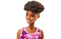 Barbie Fashionistas Doll #128 Good Vibes Only Deal