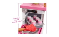 Barbie Careers Bakery Chef Doll and Playset Deal