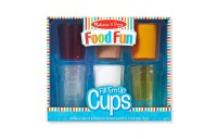 Melissa & Doug Create-A-Meal Fill 'Em Up Cups Deal