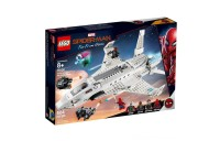 LEGO Super Heroes Marvel Spider-Man Stark Jet and the Drone Attack 76130 Deal