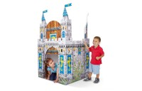 Melissa & Doug Medieval Castle Indoor Playhouse Deal