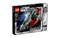 LEGO Star Wars Slave l – 20th Anniversary Collector Edition Collectible Model 75243 Building Kit Deal