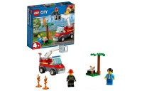 LEGO City Barbecue Burn Out 60212 Deal