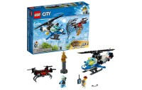 LEGO City Sky Police Drone Chase 60207 Deal