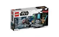 LEGO Star Wars: A New Hope Death Star Cannon 75246 Advanced Building Kit with Death Star Droid Deal