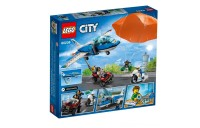 LEGO City Sky Police Parachute Arrest 60208 Deal