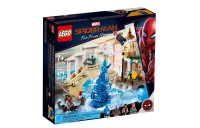 LEGO Super Heroes Marvel Spider-Man Hydro-Man Attack 76129 Deal
