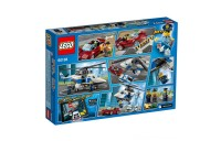 LEGO City Police High-speed Chase 60138 Deal