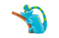 Melissa & Doug Sunny Patch Camo Chameleon Watering Can With Tail Handle and Branch-Shaped Spout Deal