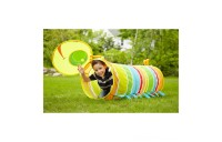 Melissa & Doug Sunny Patch Giddy Buggy Crawl-Through Tunnel (almost 5 feet long) Deal
