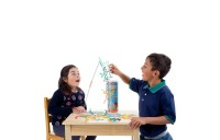 Melissa & Doug Junior Suspend Family Game (37pc) Deal