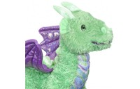 Melissa & Doug Zephyr Dragon Stuffed Animal Deal