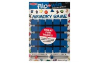 Melissa & Doug Flip to Win Set - Memory Game and Hangman Deal