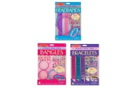 Melissa & Doug Design-Your-Own Jewelry-Making Kits - Bangles, Headbands, and Bracelets Deal
