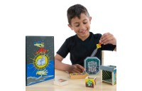 Melissa & Doug Discovery Magic Set With 4 Classic Tricks, Solid-Wood Construction Deal